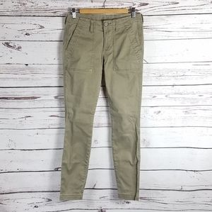 """Cabi """"the scout"""" pants size 2"""